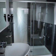 Отель Sagittario Италия, Падуя - отзывы, цены и фото номеров - забронировать отель Sagittario онлайн ванная фото 2