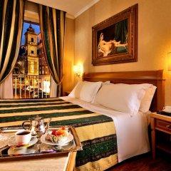 Colonna Hotel в номере