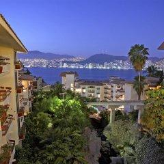 Отель Park Royal Acapulco - Все включено комната для гостей фото 5