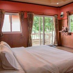 Отель Koh Tao Garden Resort комната для гостей