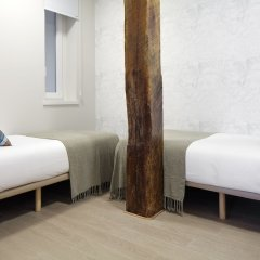 Апартаменты Zubieta Playa 2 Apartment by FeelFree Rentals комната для гостей