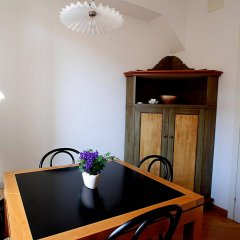 Апартаменты Apartment La Basilica удобства в номере