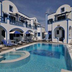 Отель Roula Villa Греция, Остров Санторини - отзывы, цены и фото номеров - забронировать отель Roula Villa онлайн