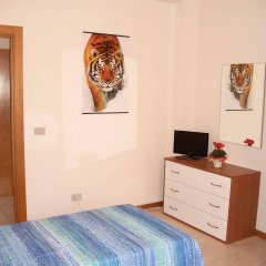 Отель Bed & Breakfast La Pace Ареццо удобства в номере