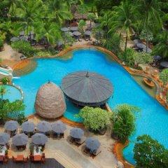 Отель Movenpick Resort Bangtao Beach Пхукет бассейн фото 2