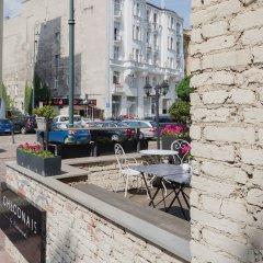 Отель ShortStayPoland Chlodna (B63) Польша, Варшава - отзывы, цены и фото номеров - забронировать отель ShortStayPoland Chlodna (B63) онлайн городской автобус