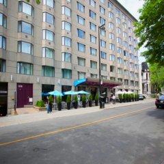 Отель Novotel Montreal Center Канада, Монреаль - отзывы, цены и фото номеров - забронировать отель Novotel Montreal Center онлайн фото 4