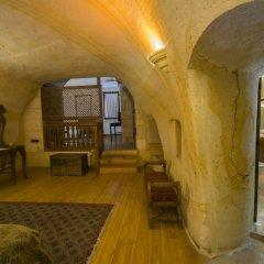 Отель Fresco Cave Suites / Cappadocia - Special Class Ургуп сауна