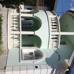 Отель Villa Valeria банкомат