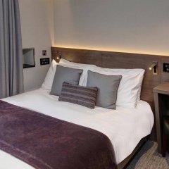 BEST WESTERN PLUS - The Delmere Hotel комната для гостей фото 4