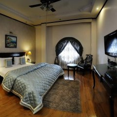 Hotel Diplomat Residency in New Delhi, India from 42$, photos, reviews - zenhotels.com guestroom photo 3