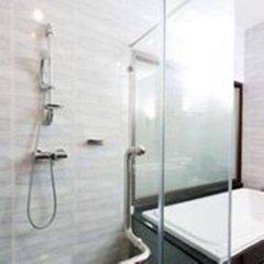 Отель Pimann Buri Pool Villas Ao Nang Krabi ванная