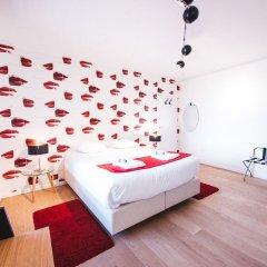Отель Red & Breakfast Бельгия, Льеж - отзывы, цены и фото номеров - забронировать отель Red & Breakfast онлайн комната для гостей фото 2