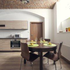 Отель Residence Dobrovskeho 30 Чехия, Прага - отзывы, цены и фото номеров - забронировать отель Residence Dobrovskeho 30 онлайн фото 6