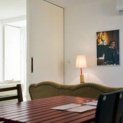 Отель My Suite Lisbon комната для гостей фото 5