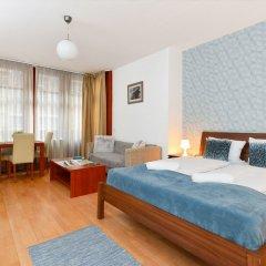 Отель Lord Residence комната для гостей фото 9