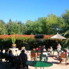 Campastrello Sport Hotel Residence Кастаньето-Кардуччи питание фото 2