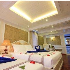Отель Signature Halong Cruise сауна