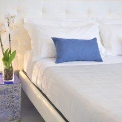 Отель B-Cool Rome Adults Only B&B комната для гостей фото 2