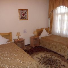 Отель Guest House Marokand Узбекистан, Самарканд - 1 отзыв об отеле, цены и фото номеров - забронировать отель Guest House Marokand онлайн комната для гостей фото 2