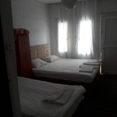 Dede Hostel & Pension Ургуп комната для гостей