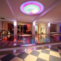 Отель Bergers Sporthotel бассейн фото 3