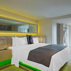 Отель W Mexico City комната для гостей фото 4