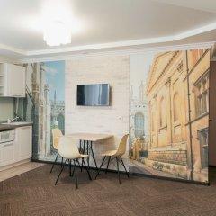 Отель Кембридж Ижевск в номере фото 2