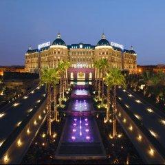 Отель Royal Maxim Palace Kempinski Cairo фото 4