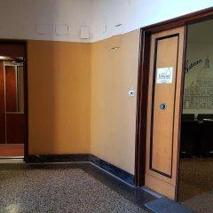 Отель Vatican Mansion B&B интерьер отеля