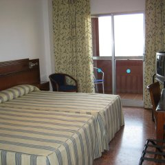 Отель Port Europa комната для гостей