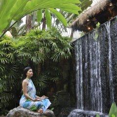 Отель Pimalai Resort And Spa фитнесс-зал фото 4