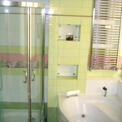 Апартаменты Marrinella Apartments София ванная фото 2