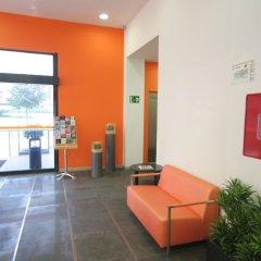 Hotel Venture Sant Cugat интерьер отеля фото 3