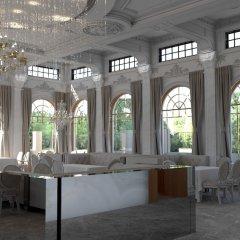 Гостиница Царский дворец гостиничный бар