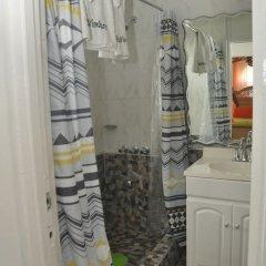 Апартаменты Palm View Apartment At Sandcastles ванная
