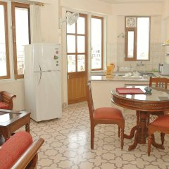 Om Niwas Suite Hotel в номере фото 2