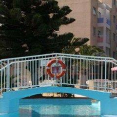 Отель Astreas Beach Hotel Кипр, Протарас - 2 отзыва об отеле, цены и фото номеров - забронировать отель Astreas Beach Hotel онлайн фото 6