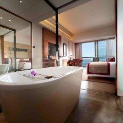 Отель Pullman Oceanview Sanya Bay Resort & Spa ванная