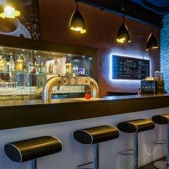 Smart Stay Hotel Berlin City Берлин гостиничный бар