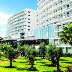 Отель Vidamar Resort Madeira - Half Board Only фото 9