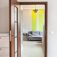 Отель Apartment4you Wilcza ванная