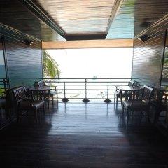 Отель Ao Muong Beach Resort фото 3