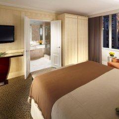 Отель Omni Berkshire Place США, Нью-Йорк - отзывы, цены и фото номеров - забронировать отель Omni Berkshire Place онлайн комната для гостей фото 2