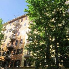Отель Deluxe Rooms Италия, Рим - отзывы, цены и фото номеров - забронировать отель Deluxe Rooms онлайн парковка