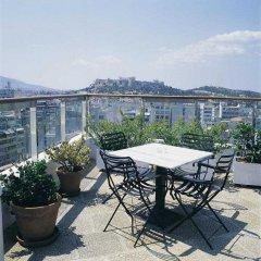 Отель Dorian Inn Hotel Греция, Афины - 7 отзывов об отеле, цены и фото номеров - забронировать отель Dorian Inn Hotel онлайн фото 6