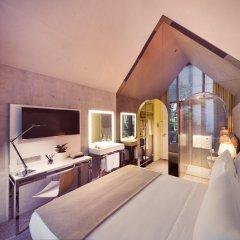 Отель M Social Singapore удобства в номере
