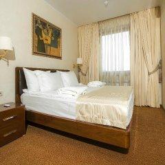 Гостиница Виктория 4* Стандартный номер с двуспальной кроватью фото 20