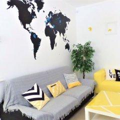 Отель D Wan Guest House Португалия, Пениче - отзывы, цены и фото номеров - забронировать отель D Wan Guest House онлайн бассейн