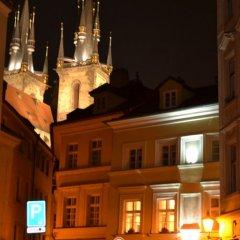 Отель Residence Týnská Чехия, Прага - 6 отзывов об отеле, цены и фото номеров - забронировать отель Residence Týnská онлайн фото 3